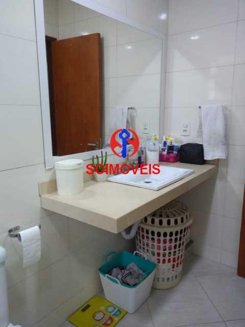 3-BHS3 - Apartamento 3 quartos à venda Todos os Santos, Rio de Janeiro - R$ 380.000 - TJAP30307 - 21
