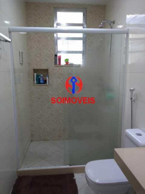 3-BHS4 - Apartamento 3 quartos à venda Todos os Santos, Rio de Janeiro - R$ 380.000 - TJAP30307 - 22