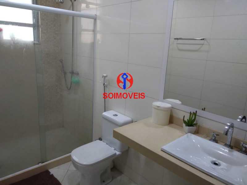3-BHS5 - Apartamento 3 quartos à venda Todos os Santos, Rio de Janeiro - R$ 380.000 - TJAP30307 - 23
