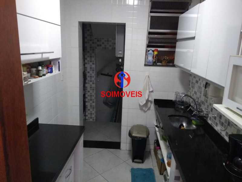 4-COZ - Apartamento 3 quartos à venda Todos os Santos, Rio de Janeiro - R$ 380.000 - TJAP30307 - 24