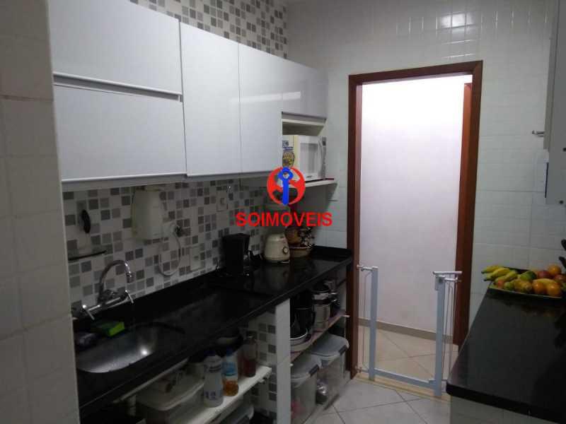 4-COZ2 - Apartamento 3 quartos à venda Todos os Santos, Rio de Janeiro - R$ 380.000 - TJAP30307 - 25
