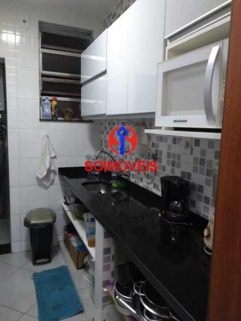 4-COZ3 - Apartamento 3 quartos à venda Todos os Santos, Rio de Janeiro - R$ 380.000 - TJAP30307 - 26