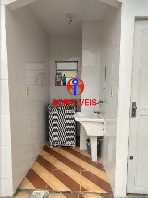 5-AREX - Apartamento 3 quartos à venda Todos os Santos, Rio de Janeiro - R$ 380.000 - TJAP30307 - 28