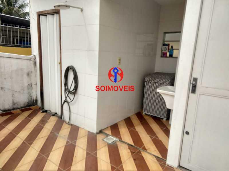 5-AREX2 - Apartamento 3 quartos à venda Todos os Santos, Rio de Janeiro - R$ 380.000 - TJAP30307 - 29
