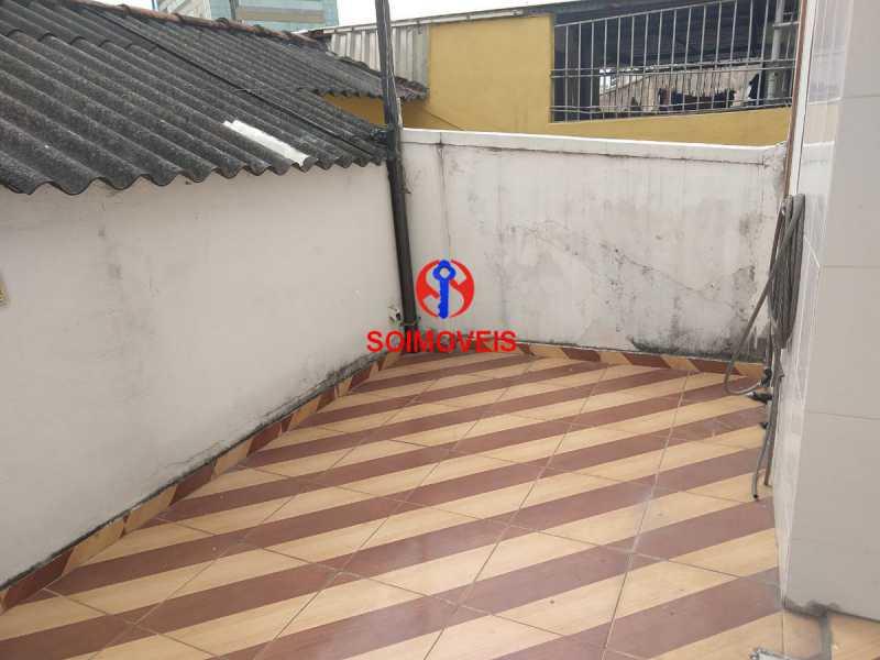 5-AREX3 - Apartamento 3 quartos à venda Todos os Santos, Rio de Janeiro - R$ 380.000 - TJAP30307 - 30