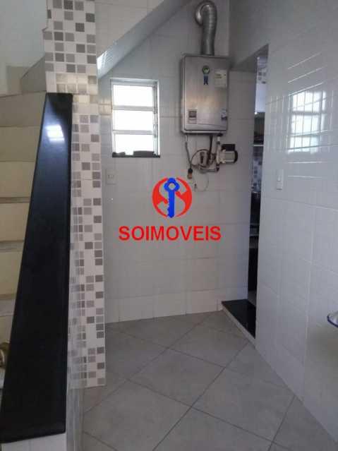 6-ACES - Apartamento 3 quartos à venda Todos os Santos, Rio de Janeiro - R$ 380.000 - TJAP30307 - 31