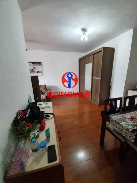 1-sl2 - Apartamento 2 quartos à venda Rio Comprido, Rio de Janeiro - R$ 320.000 - TJAP20707 - 3
