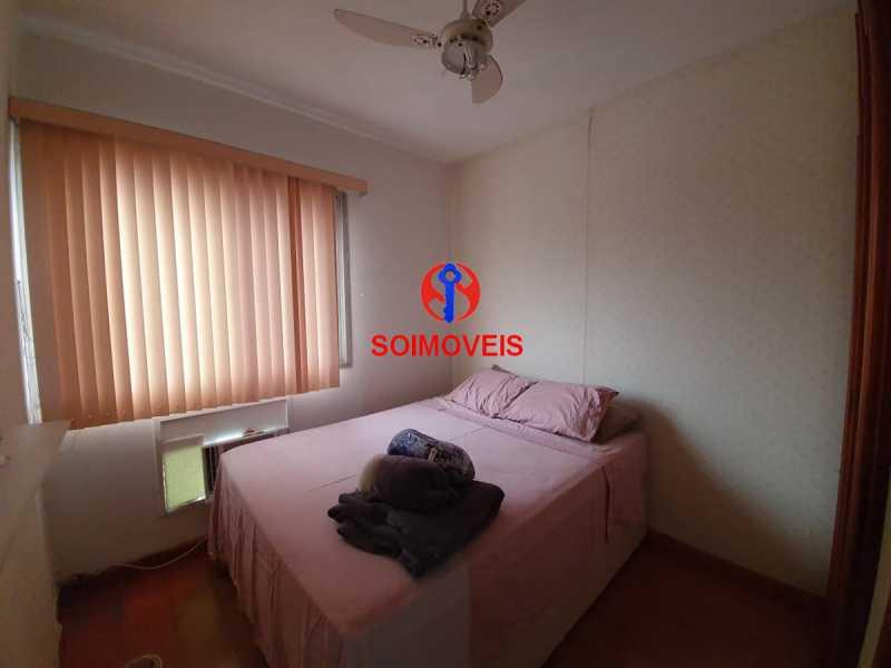 2-1qto - Apartamento 2 quartos à venda Rio Comprido, Rio de Janeiro - R$ 320.000 - TJAP20707 - 6