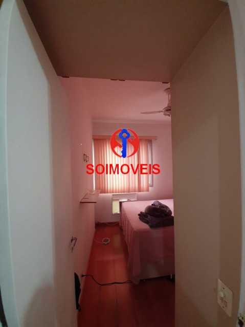 2-1qto2 - Apartamento 2 quartos à venda Rio Comprido, Rio de Janeiro - R$ 320.000 - TJAP20707 - 7