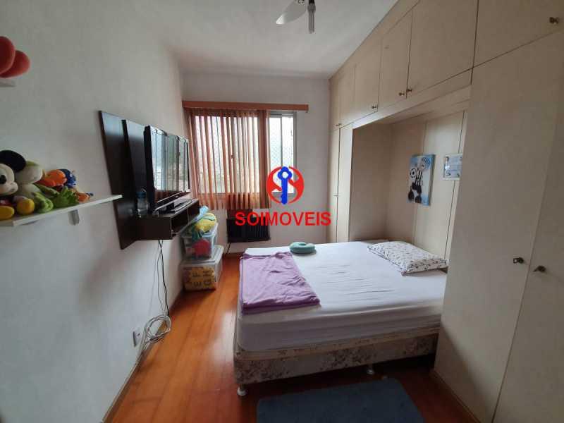 2-2qto - Apartamento 2 quartos à venda Rio Comprido, Rio de Janeiro - R$ 320.000 - TJAP20707 - 8