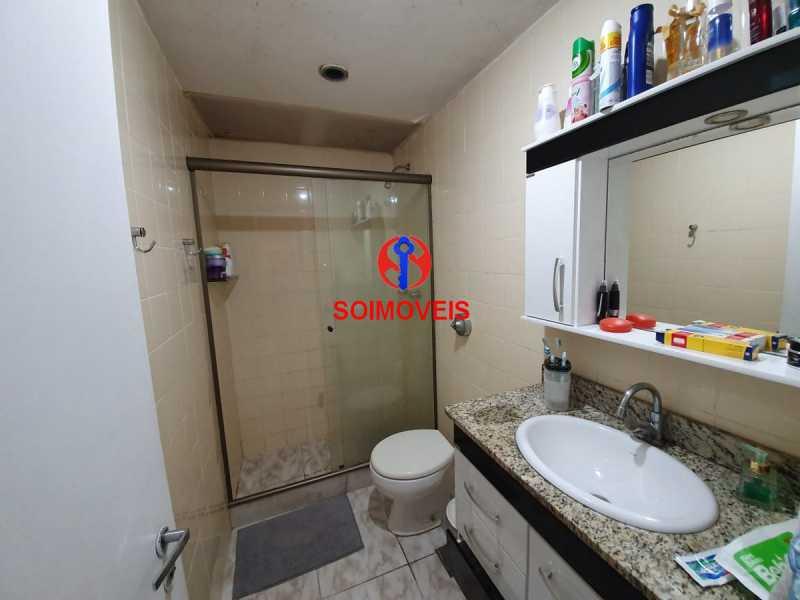 3-bhs - Apartamento 2 quartos à venda Rio Comprido, Rio de Janeiro - R$ 320.000 - TJAP20707 - 9