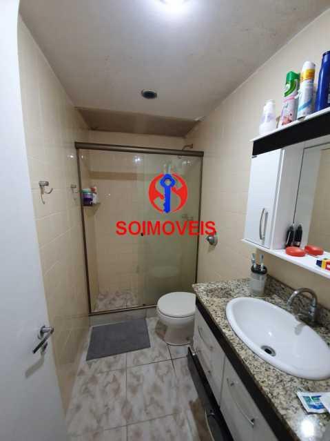 3-bhs2 - Apartamento 2 quartos à venda Rio Comprido, Rio de Janeiro - R$ 320.000 - TJAP20707 - 10