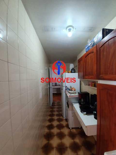 4-coz2 - Apartamento 2 quartos à venda Rio Comprido, Rio de Janeiro - R$ 320.000 - TJAP20707 - 12