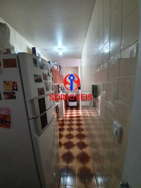 4-coz3 - Apartamento 2 quartos à venda Rio Comprido, Rio de Janeiro - R$ 320.000 - TJAP20707 - 13