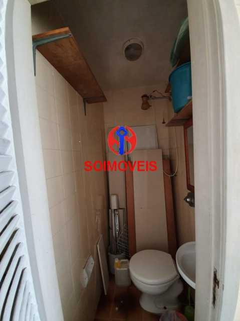 5-bhem - Apartamento 2 quartos à venda Rio Comprido, Rio de Janeiro - R$ 320.000 - TJAP20707 - 15