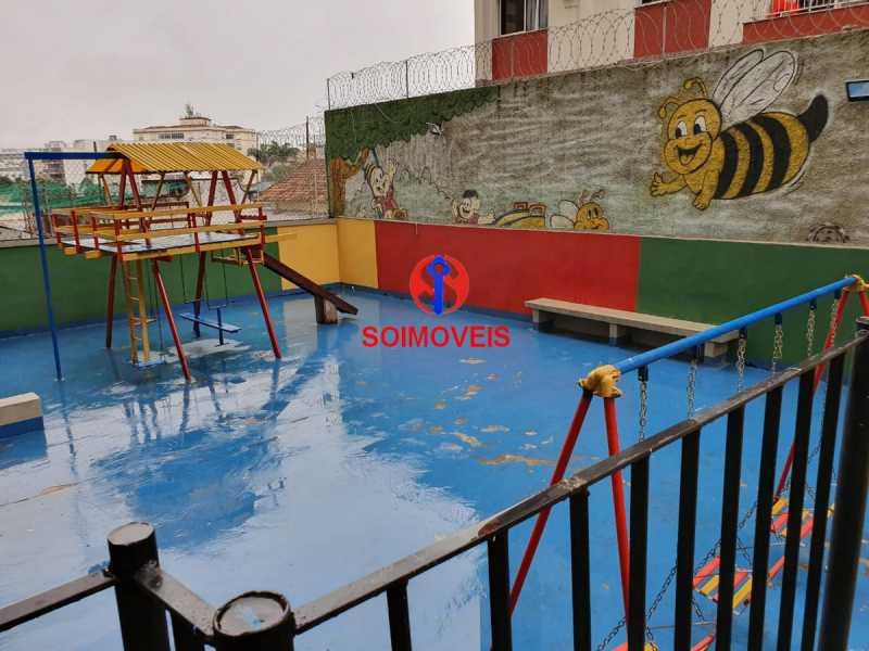 7-espinf - Apartamento 2 quartos à venda Rio Comprido, Rio de Janeiro - R$ 320.000 - TJAP20707 - 20