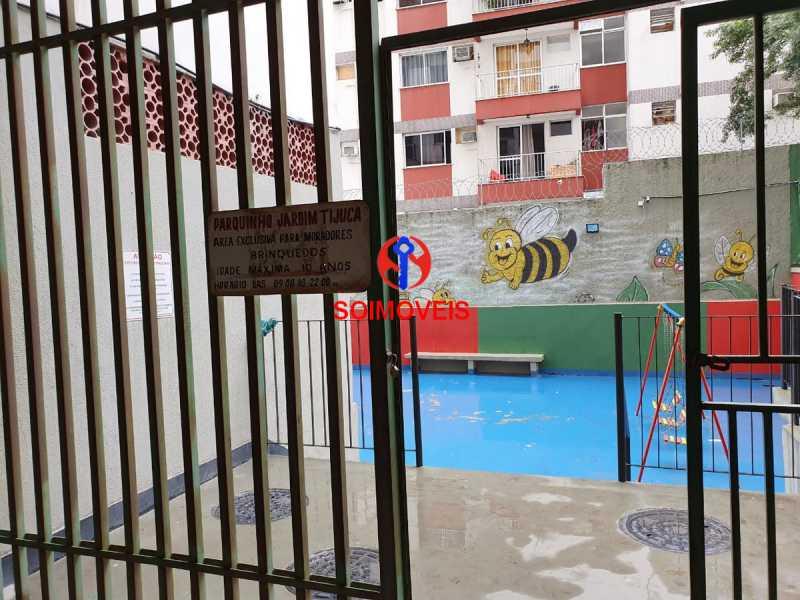 7-espinf2 - Apartamento 2 quartos à venda Rio Comprido, Rio de Janeiro - R$ 320.000 - TJAP20707 - 21