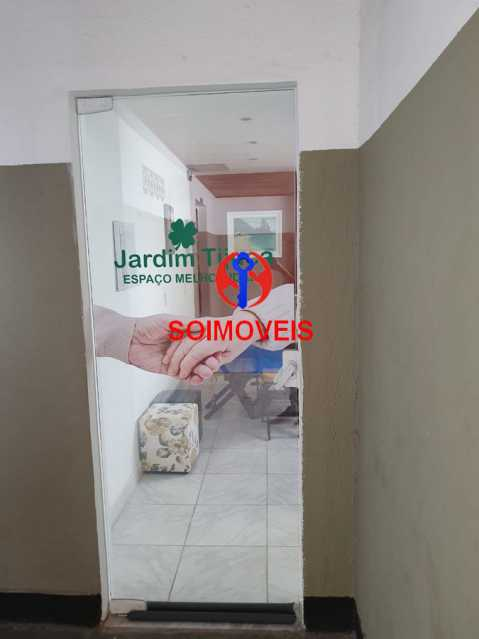 8-espmi - Apartamento 2 quartos à venda Rio Comprido, Rio de Janeiro - R$ 320.000 - TJAP20707 - 23