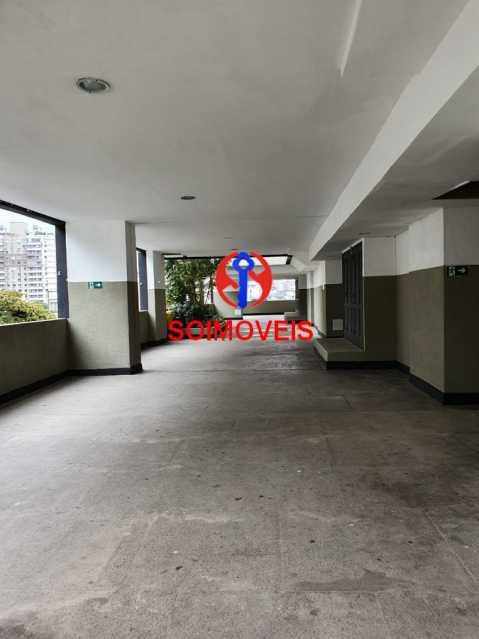 8-play - Apartamento 2 quartos à venda Rio Comprido, Rio de Janeiro - R$ 320.000 - TJAP20707 - 24
