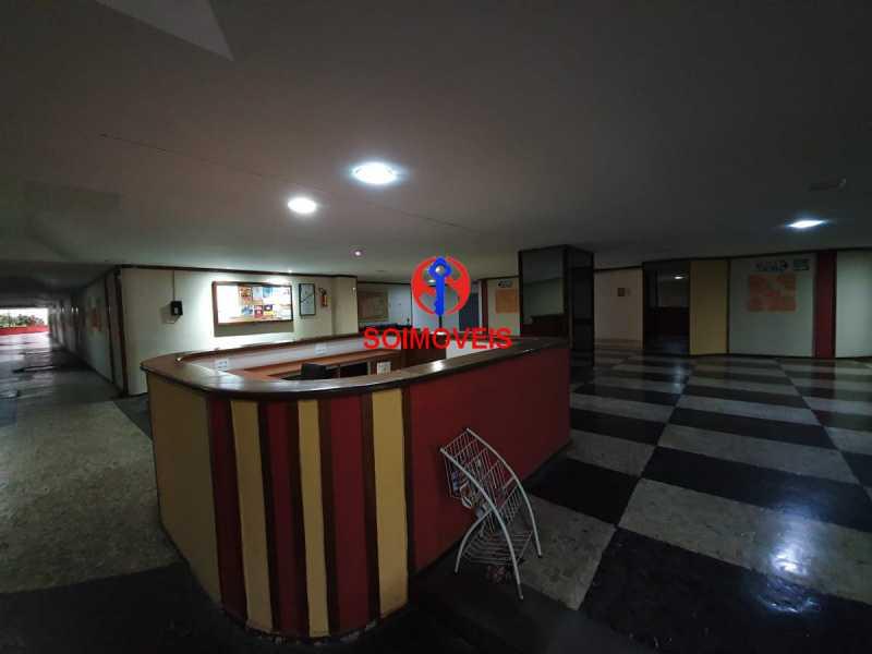 9-port - Apartamento 2 quartos à venda Rio Comprido, Rio de Janeiro - R$ 320.000 - TJAP20707 - 25