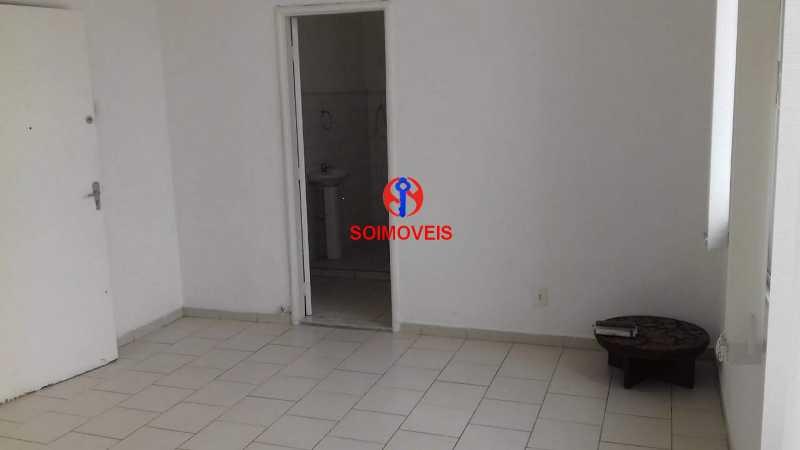 1-sl5 - Sala Comercial 36m² para venda e aluguel Centro, Rio de Janeiro - R$ 215.000 - TJSL00025 - 7