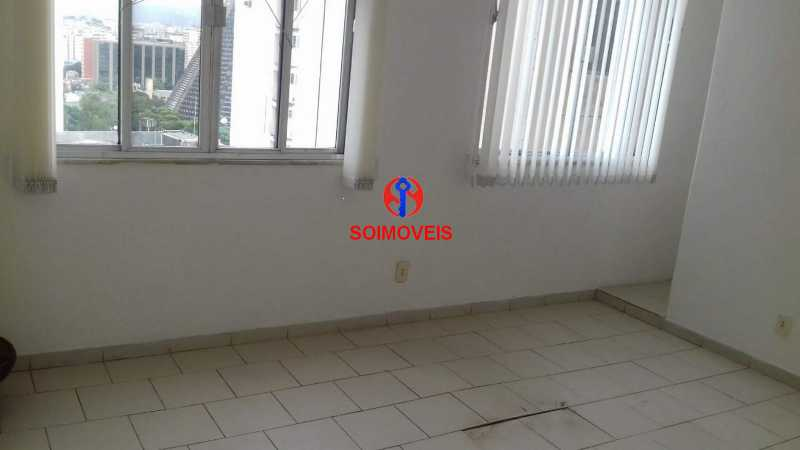 1-sl7 - Sala Comercial 36m² para venda e aluguel Centro, Rio de Janeiro - R$ 215.000 - TJSL00025 - 9