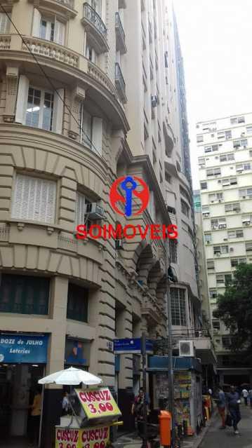 3-rua3 - Sala Comercial 36m² para venda e aluguel Centro, Rio de Janeiro - R$ 215.000 - TJSL00025 - 10