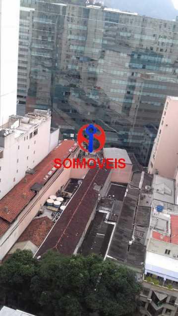 3-vis5 - Sala Comercial 36m² para venda e aluguel Centro, Rio de Janeiro - R$ 215.000 - TJSL00025 - 14