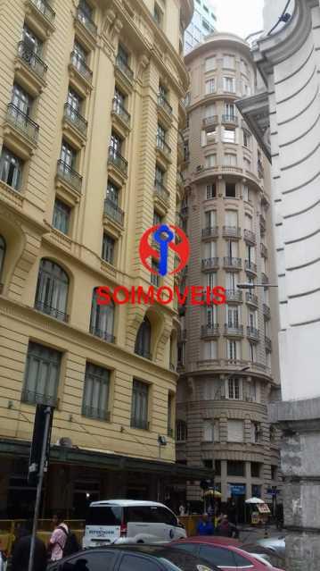 4-rua - Sala Comercial 36m² para venda e aluguel Centro, Rio de Janeiro - R$ 215.000 - TJSL00025 - 15
