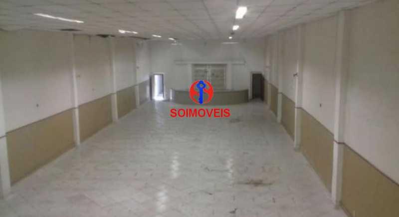 galpao - Galpão 500m² à venda Vigário Geral, Rio de Janeiro - R$ 500.000 - TJGA00003 - 1