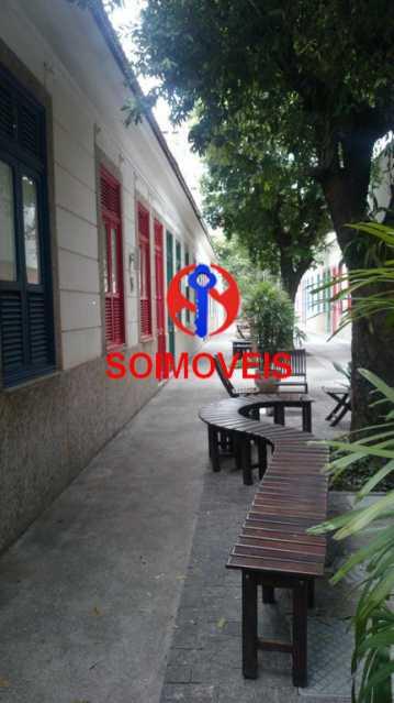 5-vl - Casa de Vila 3 quartos à venda Tijuca, Rio de Janeiro - R$ 850.000 - TJCV30035 - 21