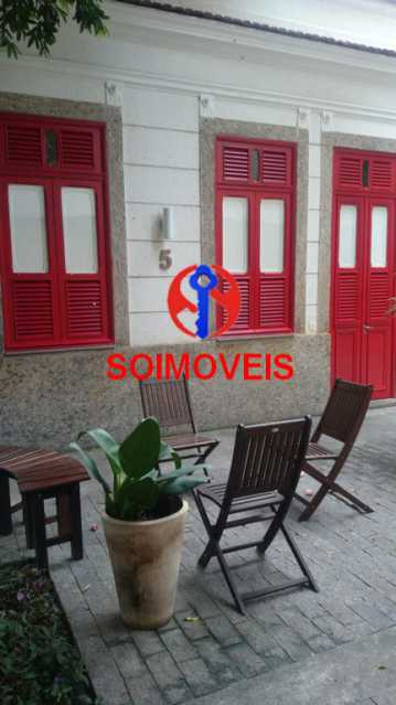 5-vl2 - Casa de Vila 3 quartos à venda Tijuca, Rio de Janeiro - R$ 850.000 - TJCV30035 - 22