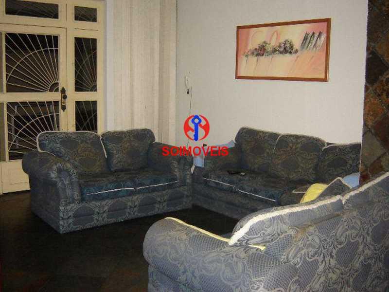 1-sl - Casa de Vila 2 quartos à venda Quintino Bocaiúva, Rio de Janeiro - R$ 455.000 - TJCV20040 - 3
