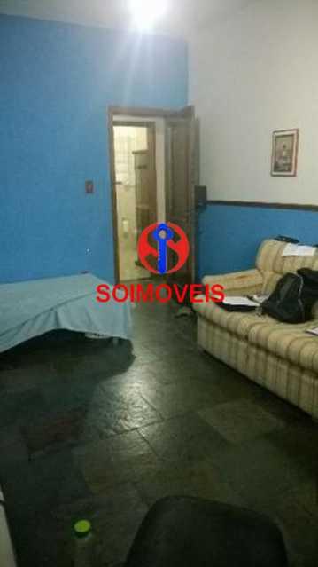 2-2qto - Casa de Vila 2 quartos à venda Quintino Bocaiúva, Rio de Janeiro - R$ 455.000 - TJCV20040 - 5