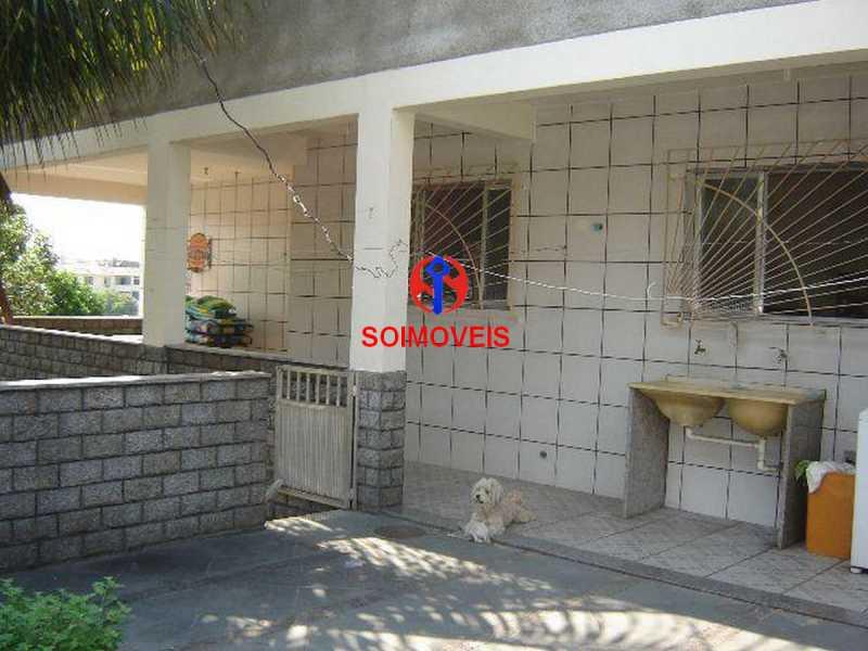 3-ar - Casa de Vila 2 quartos à venda Quintino Bocaiúva, Rio de Janeiro - R$ 455.000 - TJCV20040 - 7