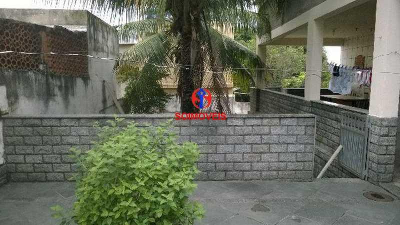 3-ar3 - Casa de Vila 2 quartos à venda Quintino Bocaiúva, Rio de Janeiro - R$ 455.000 - TJCV20040 - 9