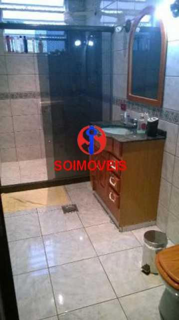 3-bhs - Casa de Vila 2 quartos à venda Quintino Bocaiúva, Rio de Janeiro - R$ 455.000 - TJCV20040 - 6