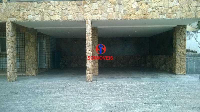 4 - Casa de Vila 2 quartos à venda Quintino Bocaiúva, Rio de Janeiro - R$ 455.000 - TJCV20040 - 10