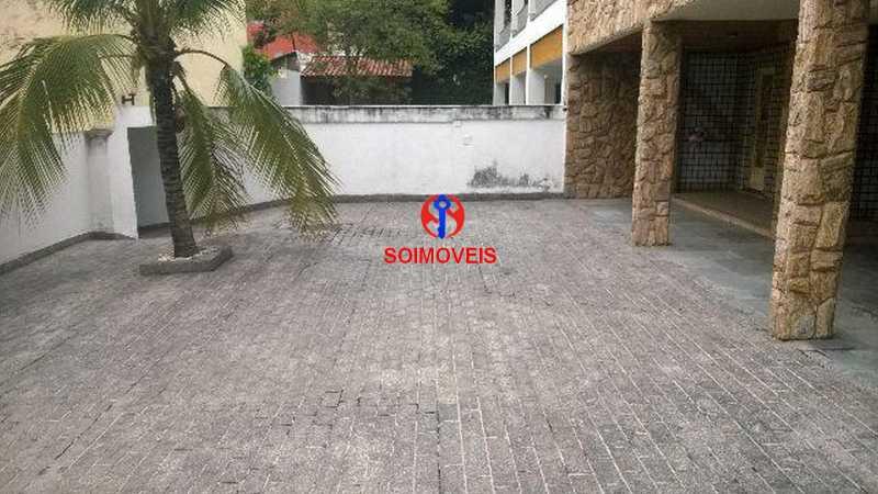5 - Casa de Vila 2 quartos à venda Quintino Bocaiúva, Rio de Janeiro - R$ 455.000 - TJCV20040 - 12