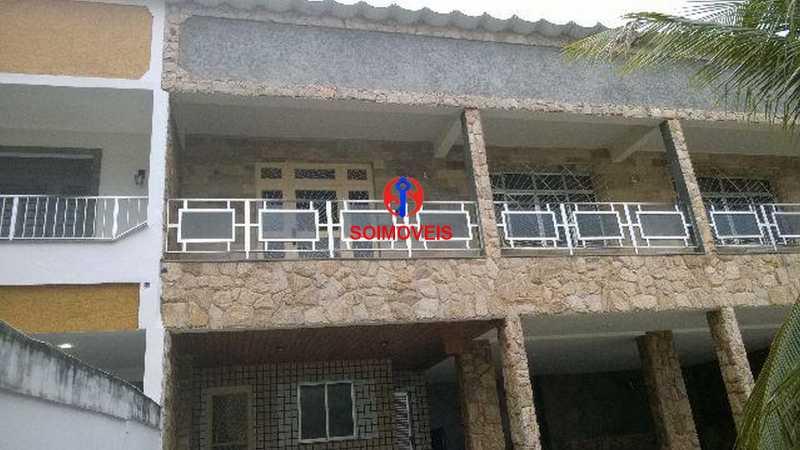 6 - Casa de Vila 2 quartos à venda Quintino Bocaiúva, Rio de Janeiro - R$ 455.000 - TJCV20040 - 11