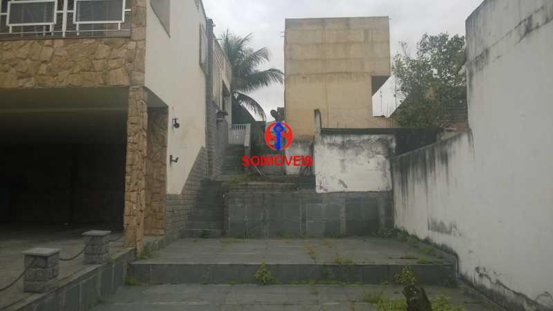 7 - Casa de Vila 2 quartos à venda Quintino Bocaiúva, Rio de Janeiro - R$ 455.000 - TJCV20040 - 13