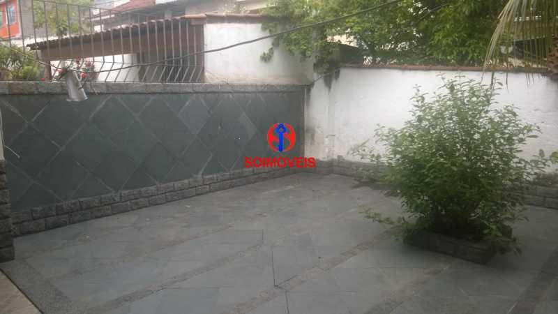 8 - Casa de Vila 2 quartos à venda Quintino Bocaiúva, Rio de Janeiro - R$ 455.000 - TJCV20040 - 14