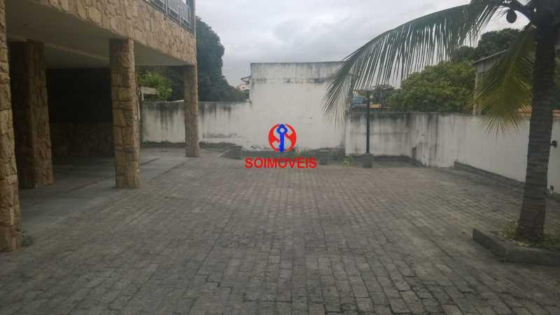 9 - Casa de Vila 2 quartos à venda Quintino Bocaiúva, Rio de Janeiro - R$ 455.000 - TJCV20040 - 15