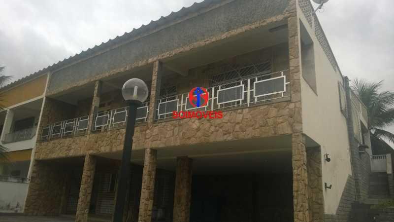 11 - Casa de Vila 2 quartos à venda Quintino Bocaiúva, Rio de Janeiro - R$ 455.000 - TJCV20040 - 17
