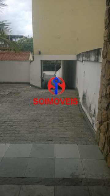 14 - Casa de Vila 2 quartos à venda Quintino Bocaiúva, Rio de Janeiro - R$ 455.000 - TJCV20040 - 21