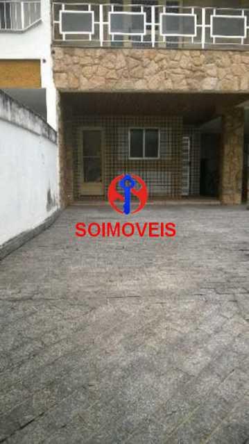 15 - Casa de Vila 2 quartos à venda Quintino Bocaiúva, Rio de Janeiro - R$ 455.000 - TJCV20040 - 19