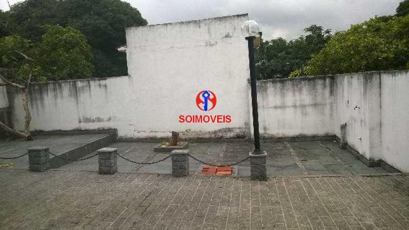 16 - Casa de Vila 2 quartos à venda Quintino Bocaiúva, Rio de Janeiro - R$ 455.000 - TJCV20040 - 20