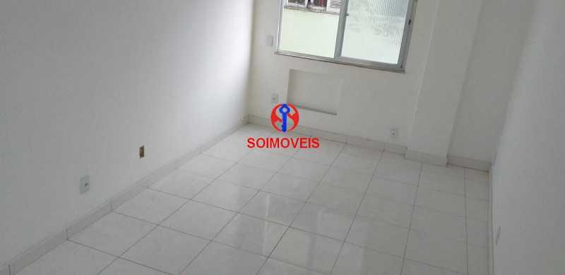 1-sl - Kitnet/Conjugado 22m² à venda Centro, Rio de Janeiro - R$ 190.000 - TJKI00040 - 1