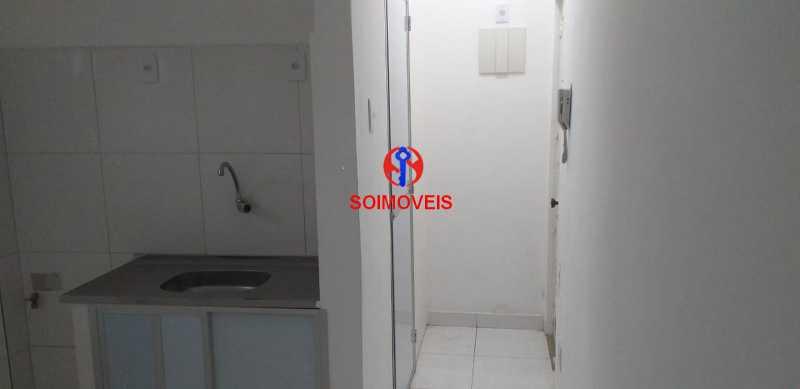 3-coz2 - Kitnet/Conjugado 22m² à venda Centro, Rio de Janeiro - R$ 190.000 - TJKI00040 - 9