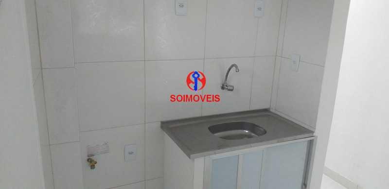 3-coz3 - Kitnet/Conjugado 22m² à venda Centro, Rio de Janeiro - R$ 190.000 - TJKI00040 - 10